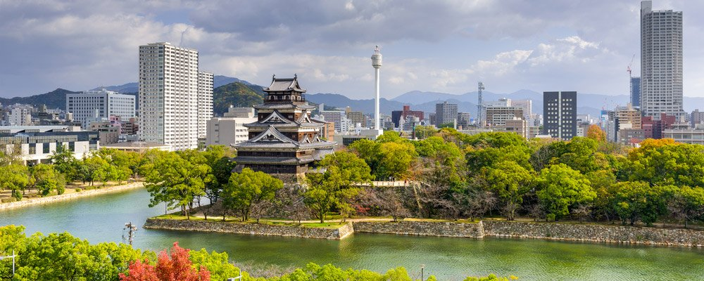 Travel Guide Japan Ebook