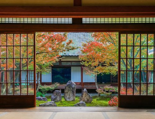 Top 7 Must-See Examples of Traditional Japanese Architecture