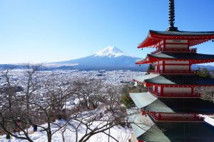 7 Day Pass Japan Essentials Itinerary