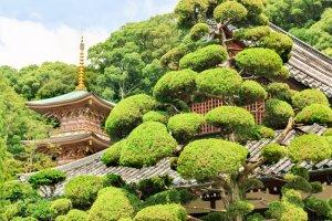 Suma Temple