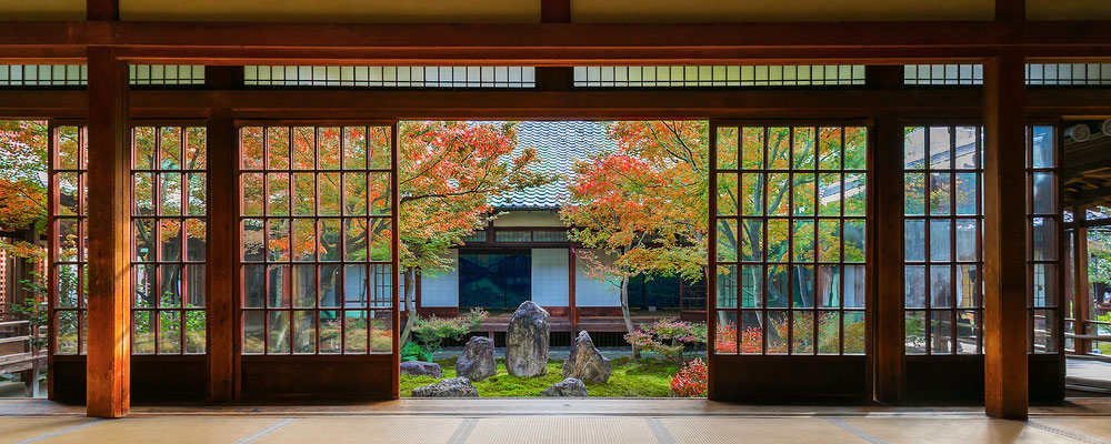 Top 7 must see examples of traditional japanese architecture
